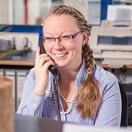 Autohaus Rehder Ma05 <b>Manuela Drescher</b> | Serviceassistentin - Autohaus_Rehder_Ma05